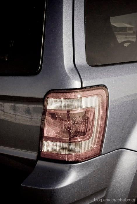2009 Ford Escape XLT Review