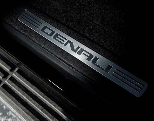 2011 GMC Sierra Denali HD Review