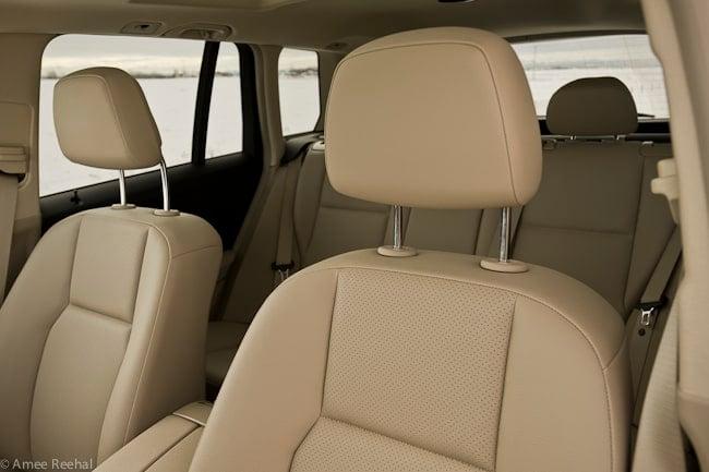 2011 Mercedes-Benz GLK 350 4Matic Review