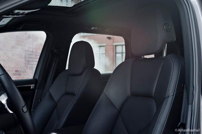 2011 Porsche Cayenne Review