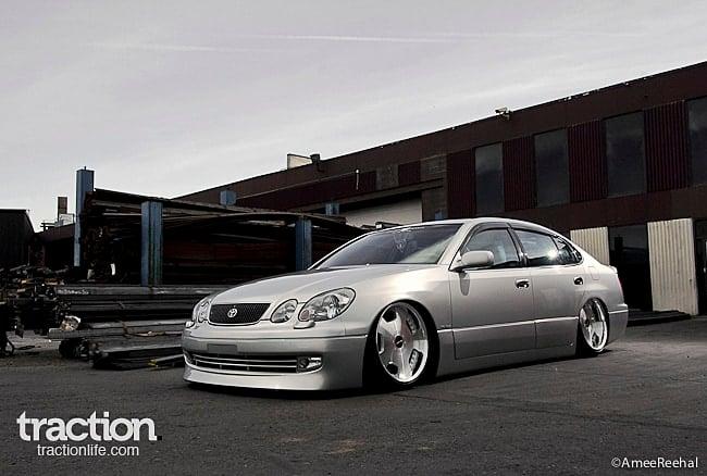 2000 Lexus GS400