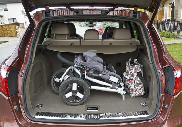 2011 Porsche Cayenne S Hybrid Review