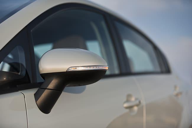 2012 Kia Rio SX review