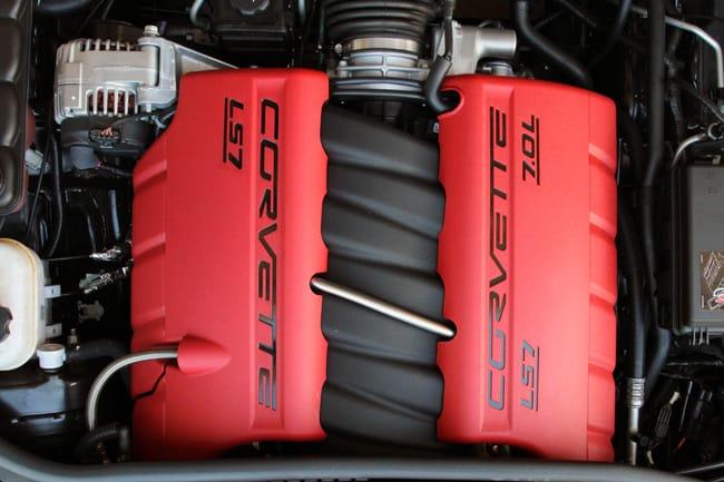 2013 Chevrolet Corvette 427 60th Anniversary Review