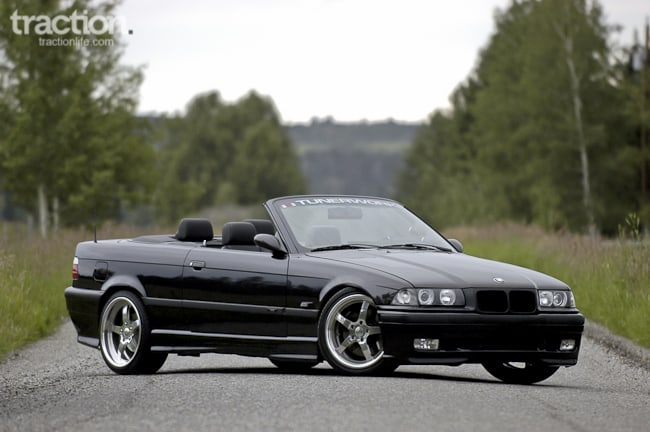 unsung hero tale of a supercharged 1996 bmw m3 cabriolet. Black Bedroom Furniture Sets. Home Design Ideas