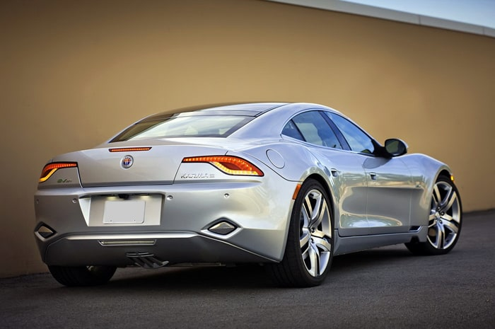 2013 Fisker Karma EVer Review
