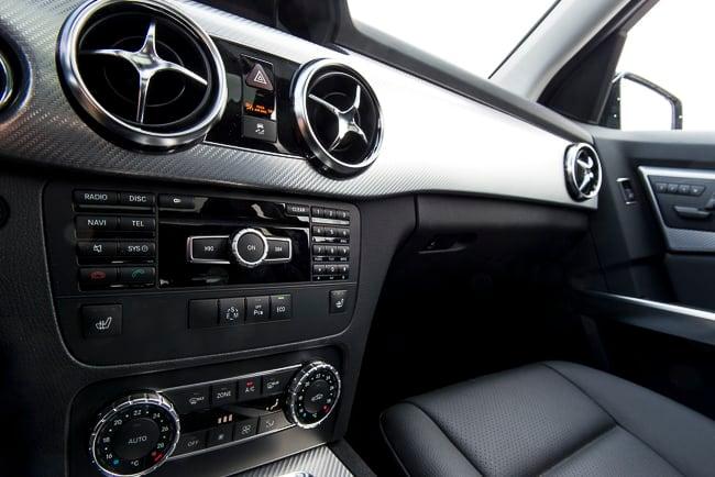 2013 Mercedes-Benz GLK 350 4MATIC Review
