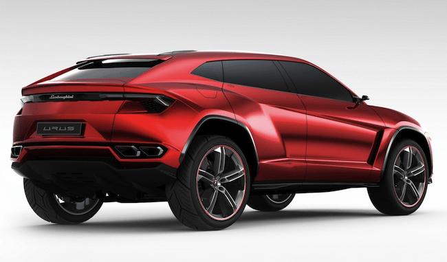 Lamborghini-Urus-Concept-back