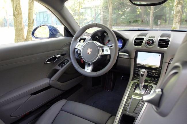2014 Porsche Cayman S-porsche-caymans