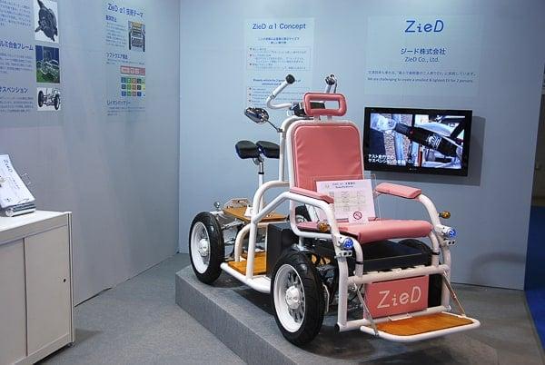 ZieD_α1 2013-tokyo-motor-show