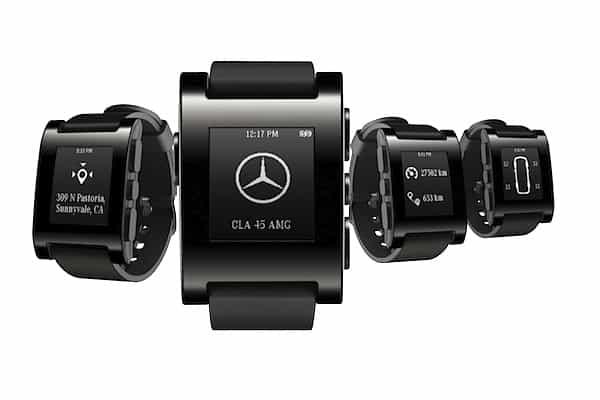pebble-Mercedes-Pebble-smartwatch