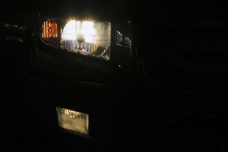 sylvania SilverStar zXe halogen bulbs test