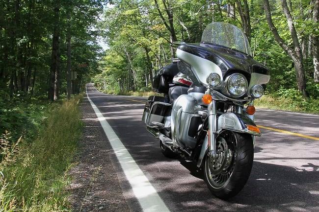2013 Harley-Davidson Electra Glide Limited (5 of 27)