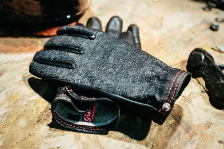 Protect Your Digits From the Cold With Grifter's Onyx Ranger Gloves