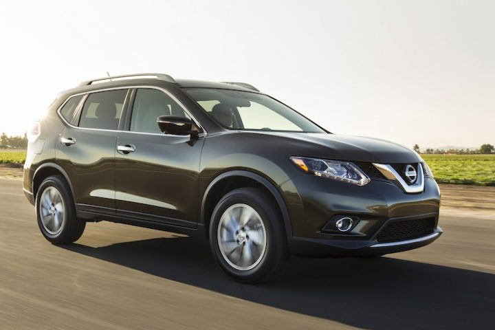2015 Nissan Rogue SL AWD Review: Tougher Than It Looks