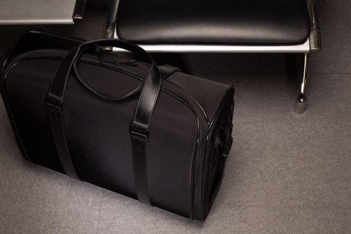 Vocier C38 Suitcase for the Nomadic Gentleman
