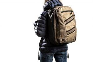 EraThr3 E3 Asylum Bulletproof Backpack