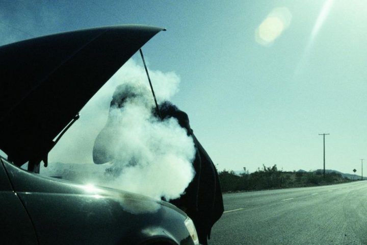 Engine Overheating: What To Do When Your Vehicle Stops Running