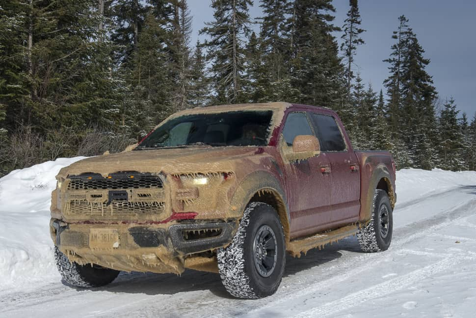 2017 ford f150 raptor review (13 of 16)