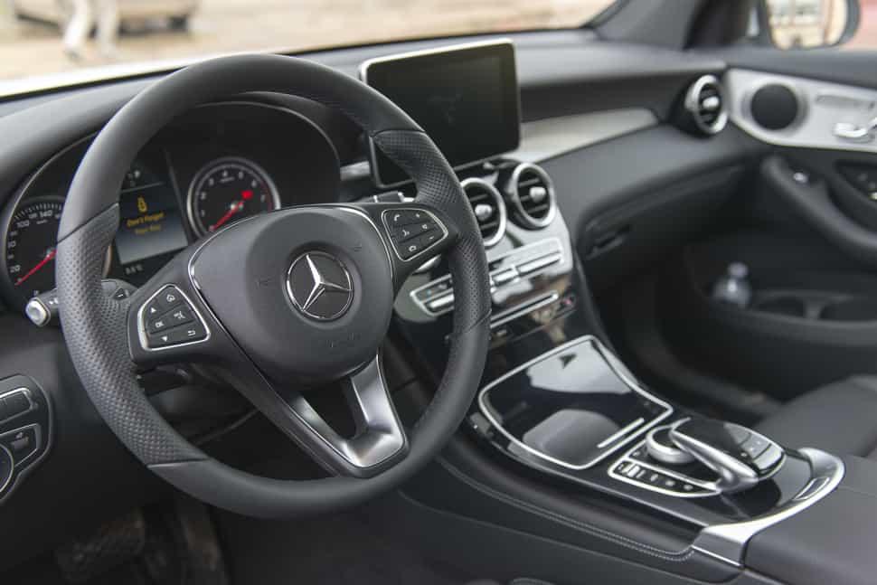 2017 mercedes benz glc 300 coupe review suv sports car complex. Black Bedroom Furniture Sets. Home Design Ideas