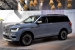 2018 Lincoln Navigator front