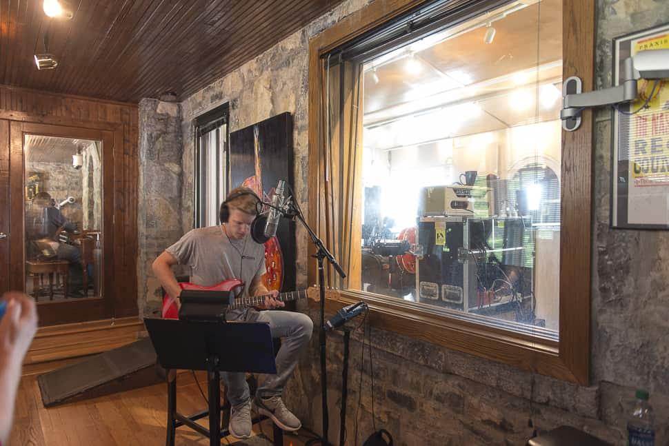 castle studios nashville