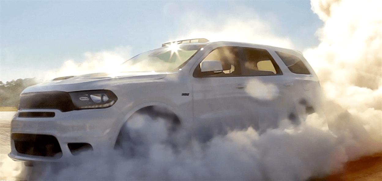 2018 Dodge Durango Srt Pricing Released Starts At 62 995 Us