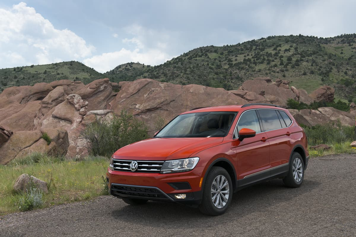 2018 Volkswagen Tiguan Review amee reehal (3 of 21)