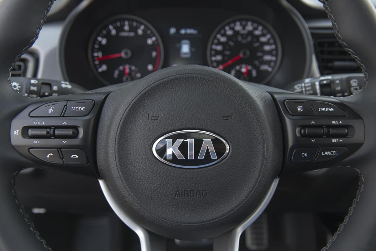 First Drive: 2018 Kia Rio 5-Door Hatchback Review