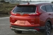 2017 Honda CR-V touring review rear design