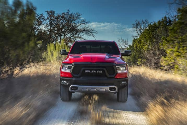 2019 Ram 1500 redesign what you need to know