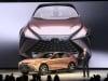 Lexus LF-1 Limitless detroit reveal