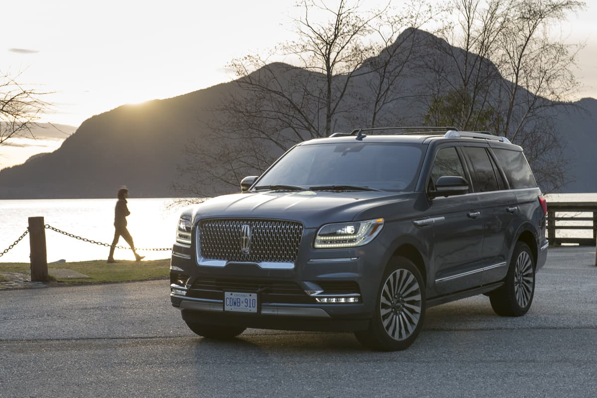 2018 Lincoln Navigator amee reehal (13 of 22)