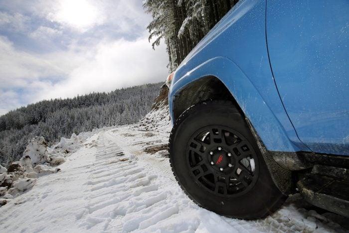 2018 Toyota 4Runner TRD Pro Review
