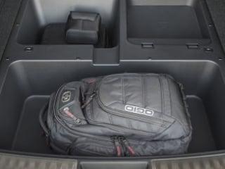2019 acura rdx rear cargo