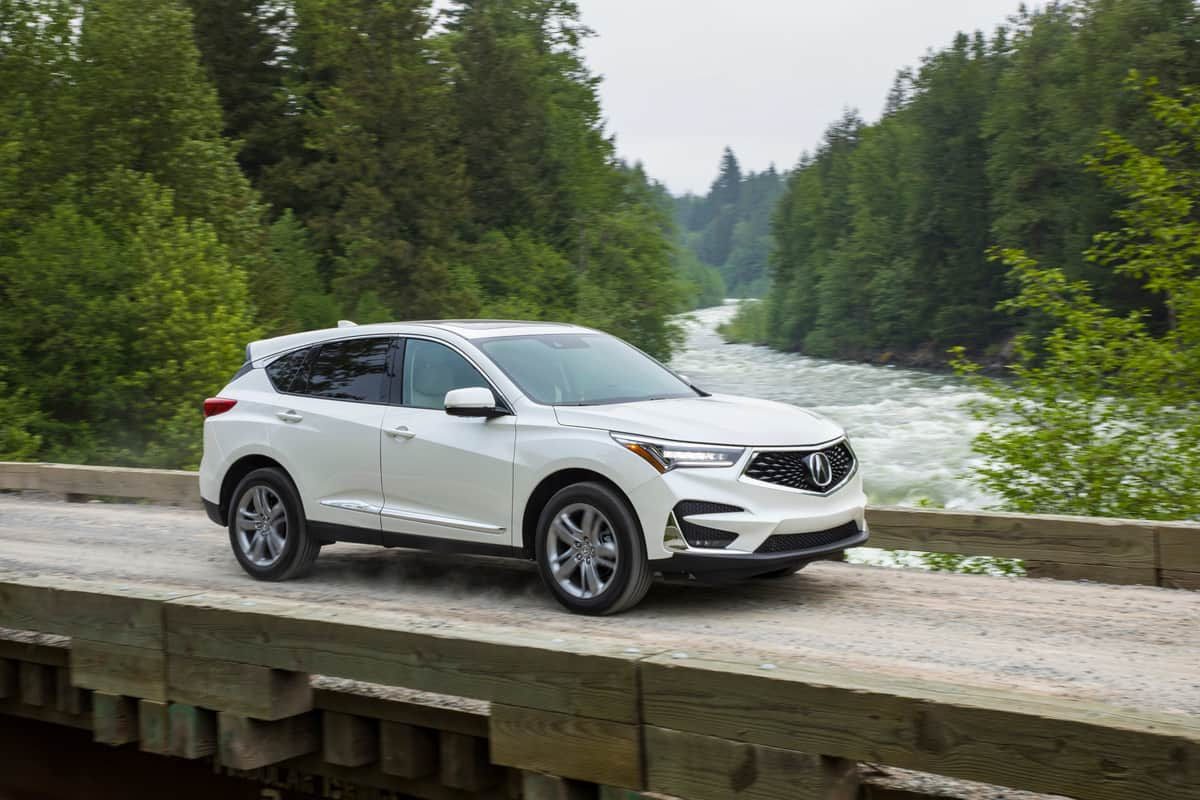 2019 Acura Rdx Release Date Amp Price New Turbo Amp Major