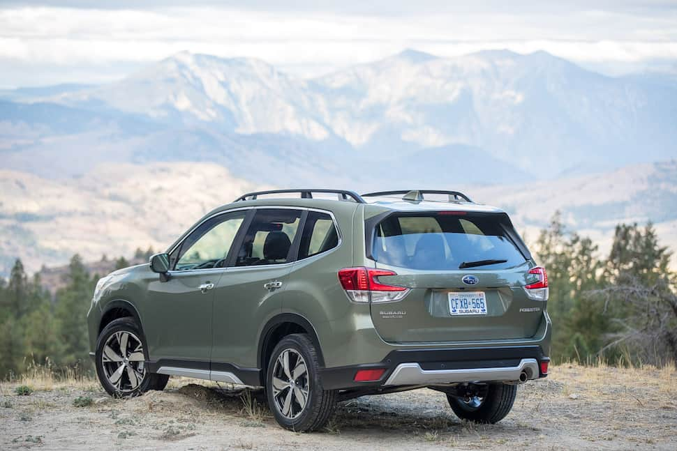 2019 subaru forester review7