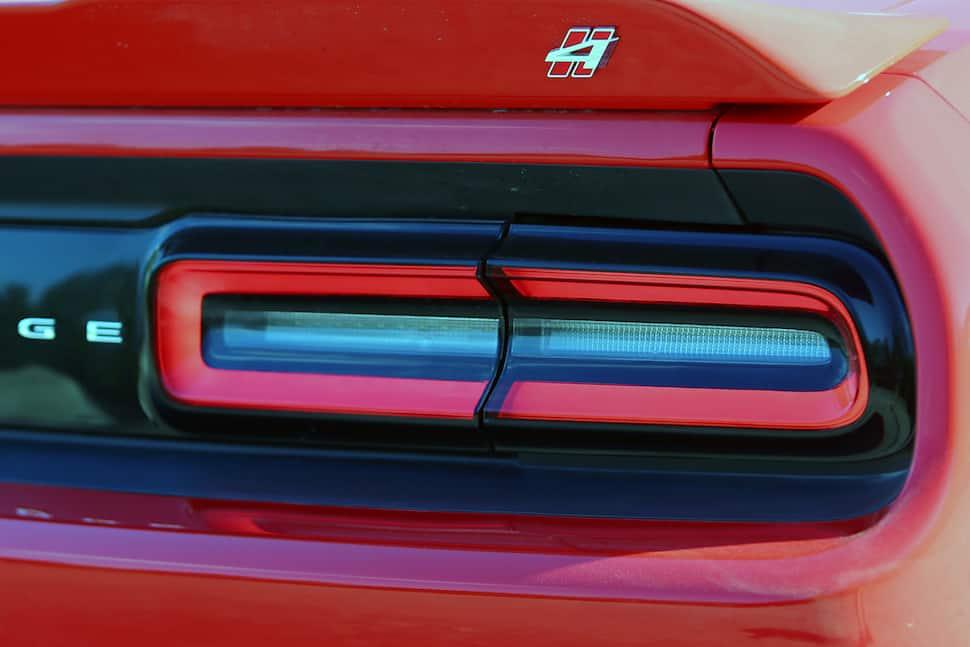 2018 Dodge Challenger GT AWD 11
