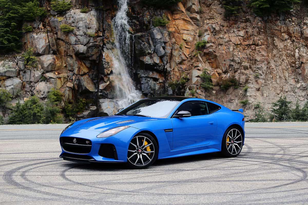 2018 jaguar f type svr review 1