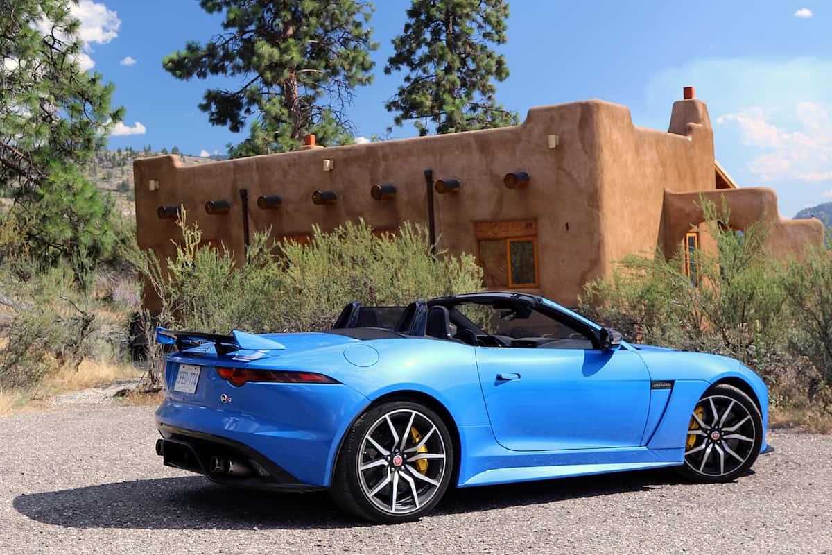 2018 jaguar f type svr review 16