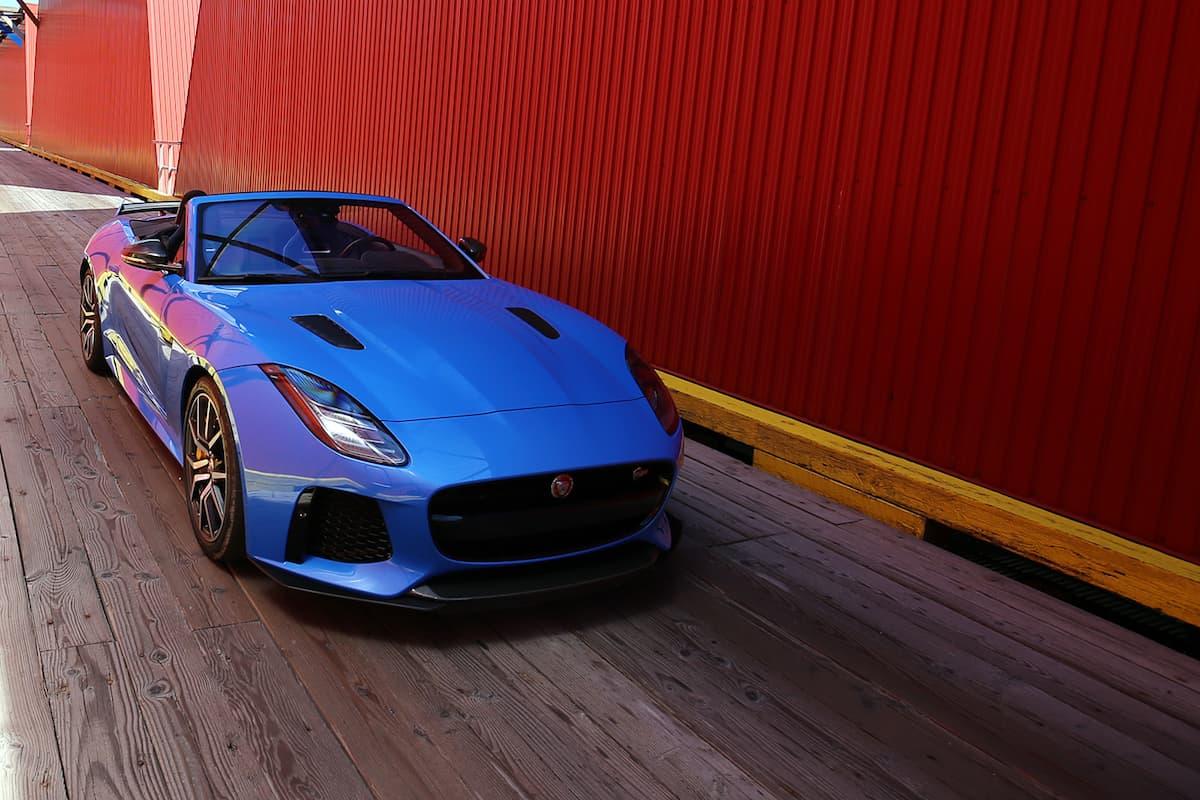 2018 jaguar f type svr review 18