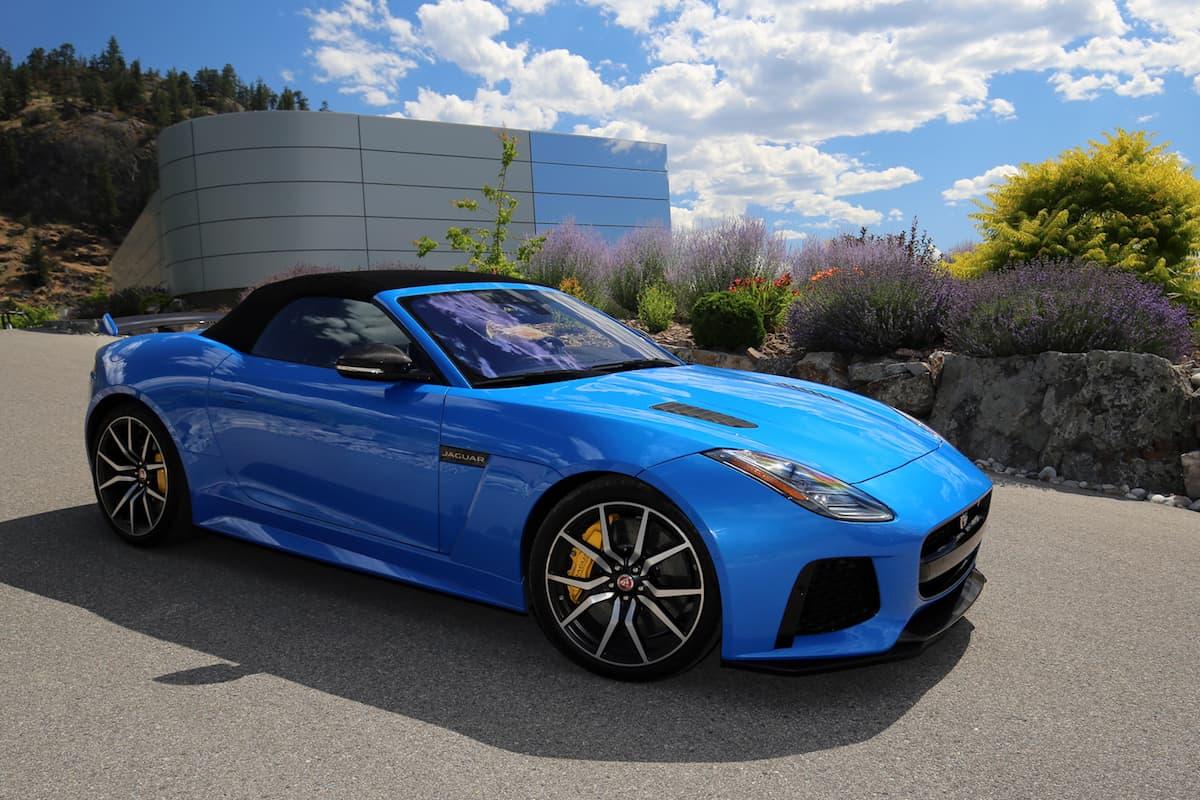 2018 jaguar f type svr review 21