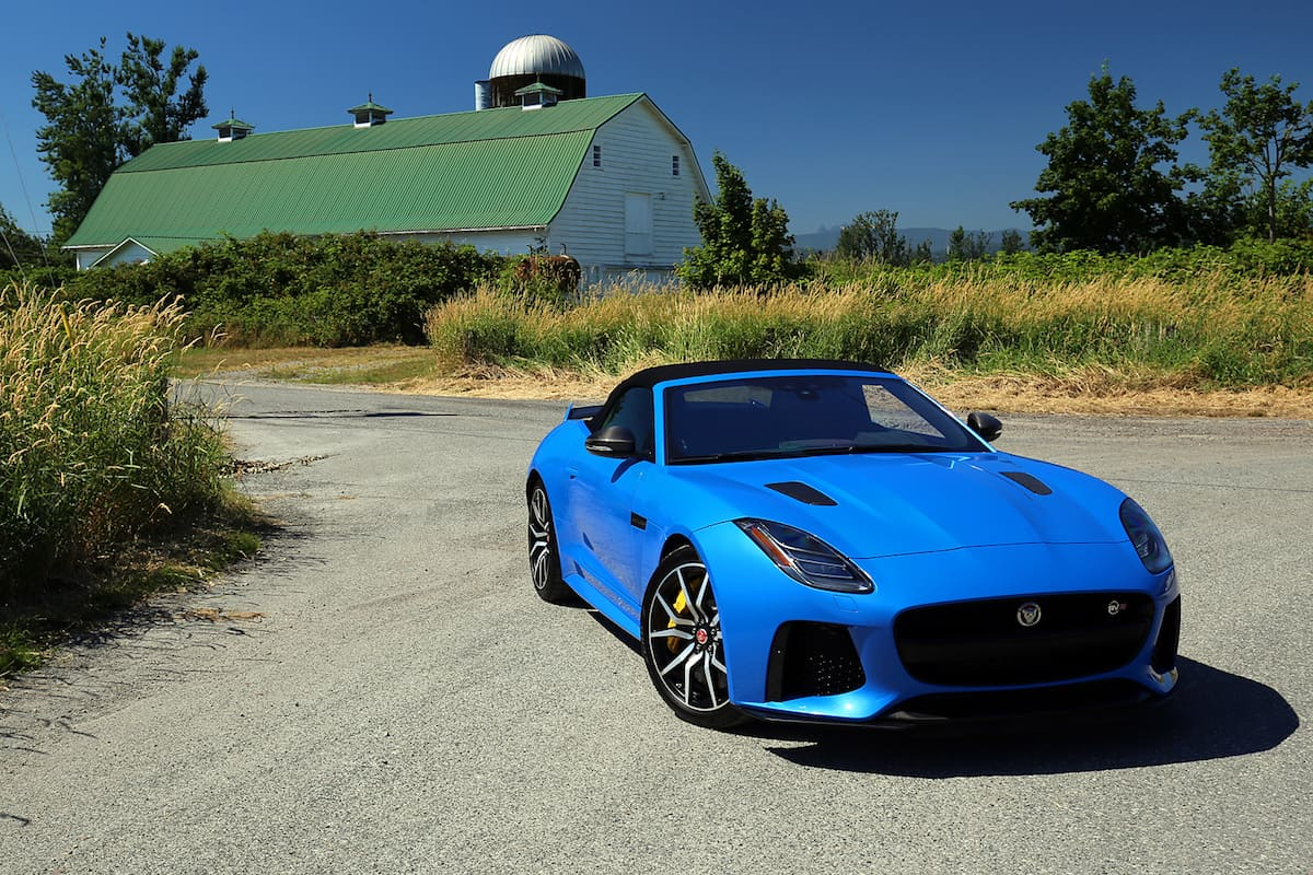 2018 jaguar f type svr review 26