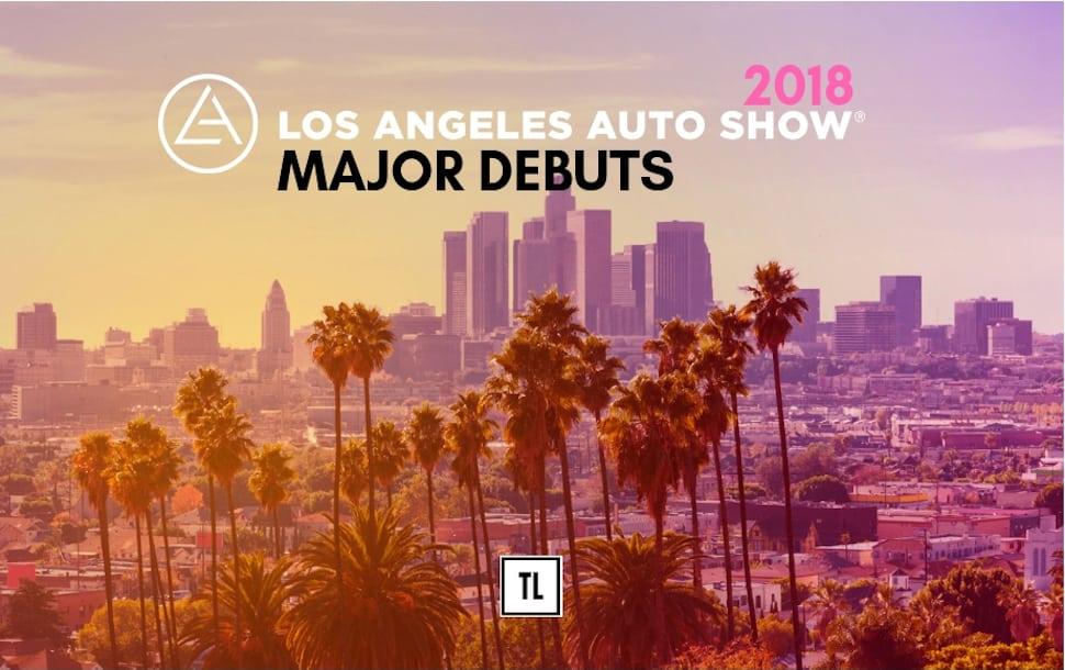 2018 la auto show tractionlife debuts