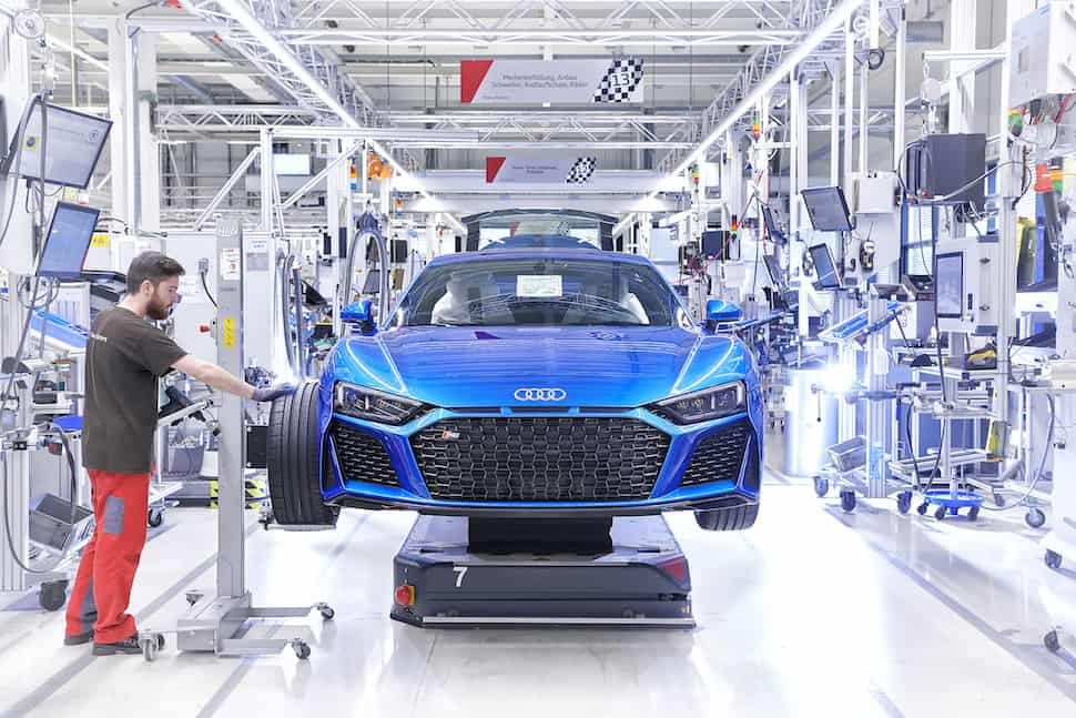 New 2019 Audi R8 3 Major Updates To Know About Tractionlifecom
