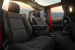 2020 Jeep Gladiator seats