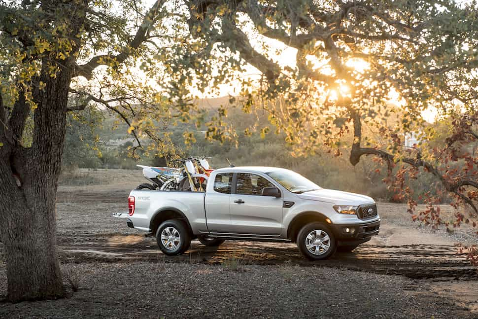 F250 Towing Capacity >> First Drive: 2019 Ford Ranger Review | 7 Things You Need ...