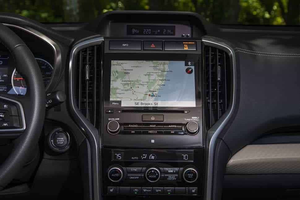 2019 subaru ascent review limited trim 5