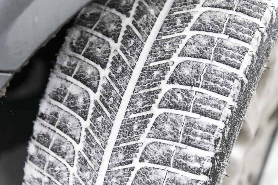michelin x ice xi3 winter tire review