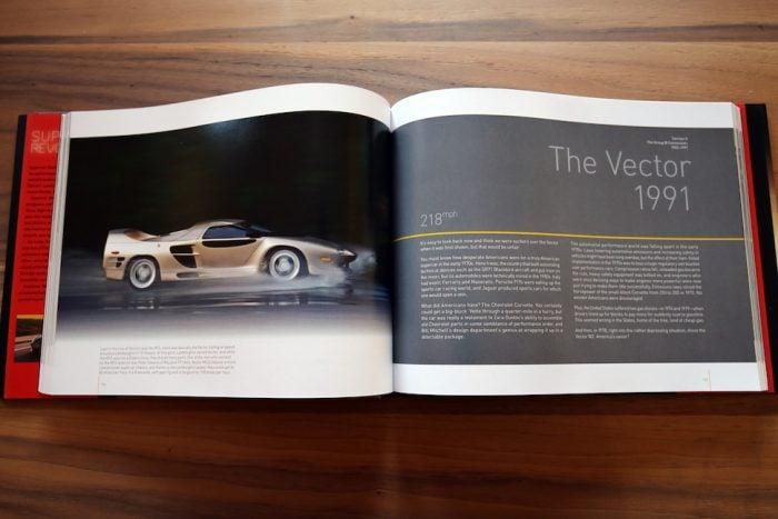 SuperCar Revolution book